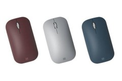 微软Microsoft Surface Go无线蓝牙便携鼠标