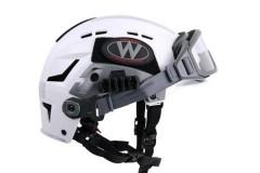 Team Wendy EXFIL SAR救援战术头盔