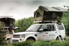 秋野地Wildland车顶帐篷