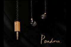 巫 潘多拉女性耳机