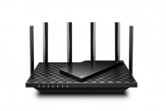 TP-LINK WiFi6 AX5400双频千兆高速无线路由器