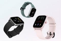 华米Amazfit GTS 2 智能手表