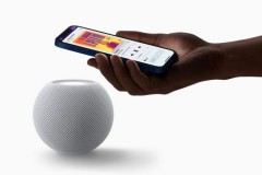 苹果Apple HomePod mini智能音响