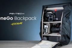 Pgytech OneGo 摄影背包