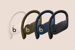 Beats Powerbeats Pro真无线蓝牙耳机