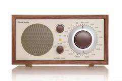 Tivoli Audio M1BT复古收音机蓝牙音箱