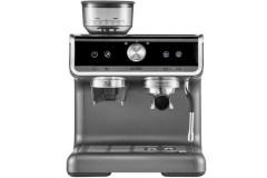 百胜图Barsetto半自动咖啡机