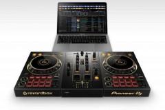 先锋 Pioneer DDJ-400 DJ控制器