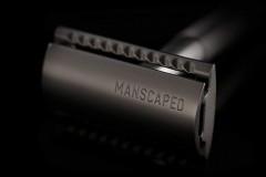 MANSCAPED THE PLOW 2.0复古手动安全剃须刀