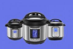 饮尚宝康宁Instant Pot DUO EVO电压力锅