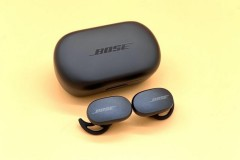 Bose QuietComfort Earbuds蓝牙降噪真无线耳机