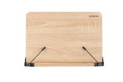 SYSMAX便携木质桌面阅读架