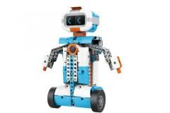 AI Module 1 WhalesBot鲸鱼可编程积木拼装机器人