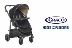 葛莱Graco慕驰Modes婴儿推车
