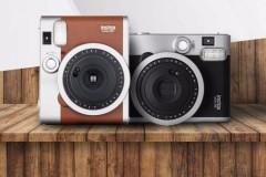 富士Fujifilm Instax Mini90立拍立得相机