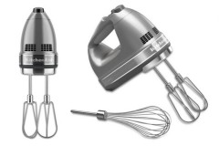 KitchenAid手持电动打蛋器