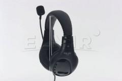 声籁Salar A566头戴式学习耳机