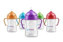 b.box宝宝重力球吸管学饮杯