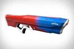 Spyra One大容量电动水枪