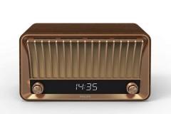 飞利浦 Philips VS700蓝牙音箱 DAB+ FM收音机