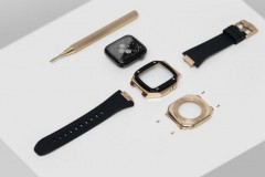 GOLDEN CONCEPT苹果Apple Watch时尚手表壳表带