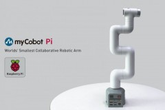 大象Elephant Robotics myCobot六轴智能机械臂