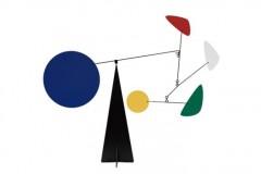 Volta Mobile动态雕塑平衡摆件