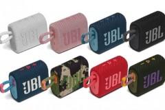 JBL GO3 音乐金砖 3代
