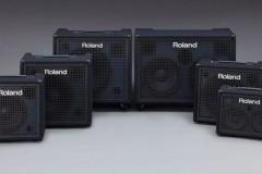 罗兰 Roland KC 系列监听音箱