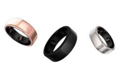 Oura 智能健康戒指