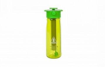 加压喷水运动水壶Aquabot