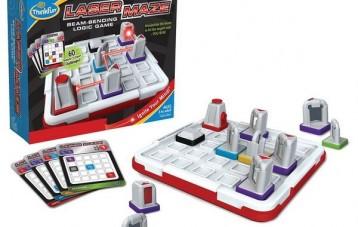 Thinkfun激光迷宫玩具 Laser Maze