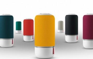 利勃登(Libratone 小鸟音响)ZIPP MINI智能无线音箱