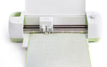 Cricut 家用剪纸刻字机