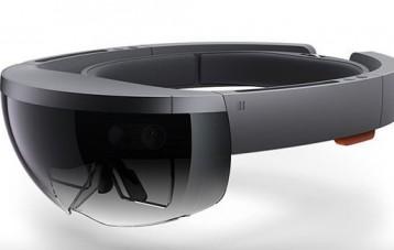 微软Microsoft Hololens 2增强现实AR眼镜