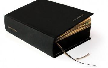 SUCK UK人生之书笔记本