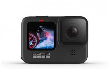 GoPro HERO8/9 防水运动相机
