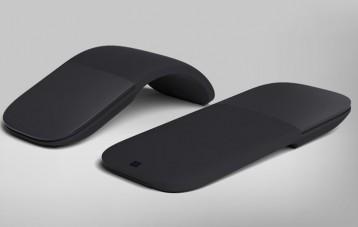 微软 Arc Touch无线可折叠蓝牙鼠标