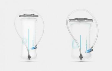 水得派Hydrapak Shape-Shift户外运动水袋