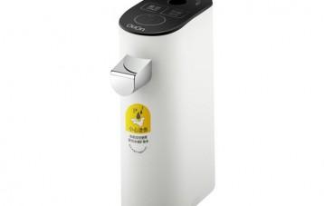 千彩OUON即热式口袋饮水机