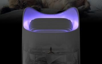 猫咪灭蚊灯