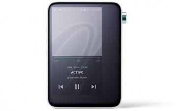 艾利和 Iriver ACTIVO CT10无损音乐播放器