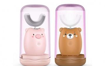 CONVL U型儿童电动牙刷