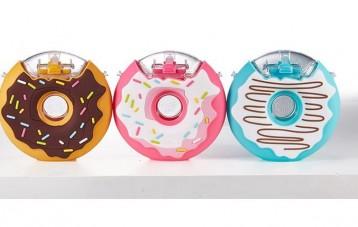 凡米粒Familyout甜甜圈儿童吸管水壶