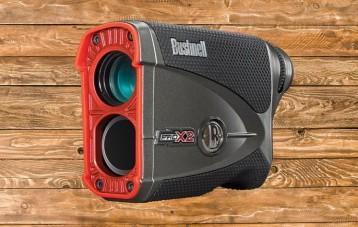 倍视能Bushnell高尔夫测距仪PRO X2