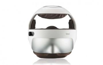 倍轻松Breo iDream5S智能按摩头盔