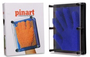 Pinart立体针雕画