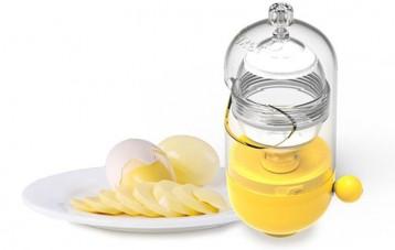 黄金鸡蛋摇蛋器Eggxer