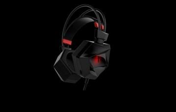 钛度Taidu THS300游戏耳机