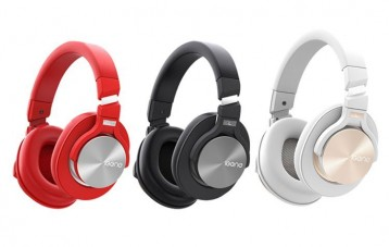 击音iGene K5 ANC蓝牙耳机